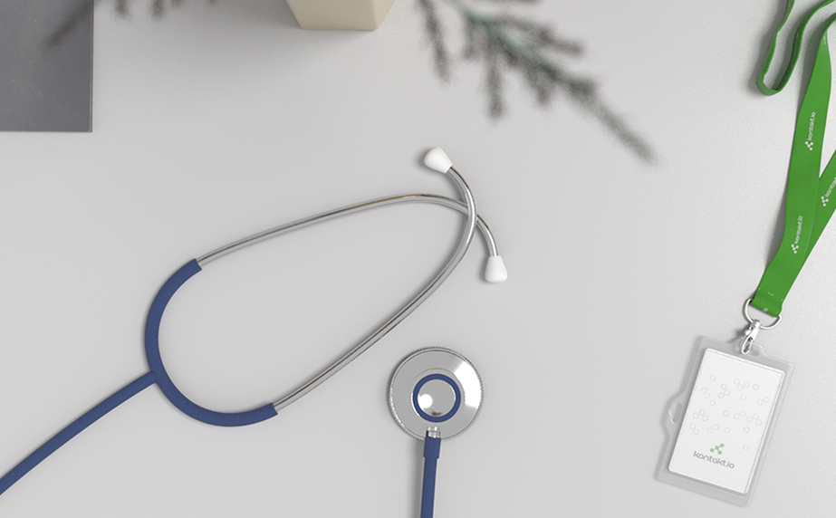 How can hospitals use Bluetooth tags? Here's 10 ways