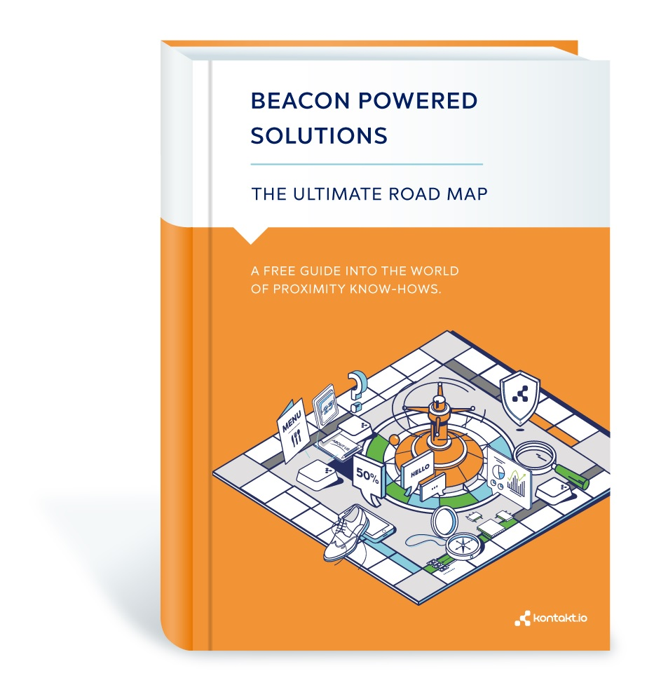 Bluetooth beacon solutions: the complete guide